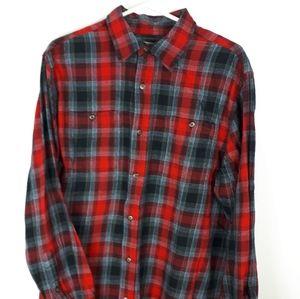 ***SALE*** Wind River Plaid shirt.